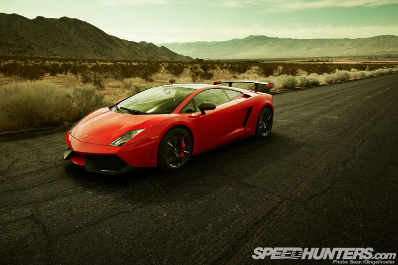 Lamborghini Gallardo Super Trofeo Stradale Lp 570 4 Life Is A